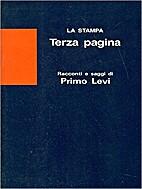 Racconti e saggi by Primo Levi