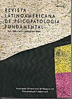 Revista Latinoamericana de Psicologia…