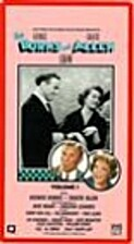 The George Burns and Gracie Allen Show:…