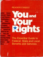 You and Your Rights by Reader's Digest