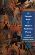 The Penguin Book of Modern Australian Poetry…
