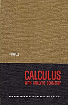 Calculus with Analytical Geometry by E J…