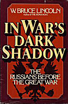 In War's Dark Shadow: The Russians…