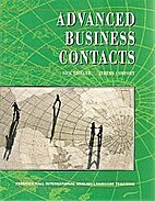 Advanced business contacts by Nick Brieger