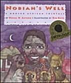 Nobiah's Well: A Modern African Folktale by…