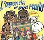 L'agenda de don Paulo by Pep Gratacós