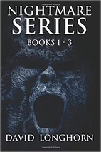 Nightmare Series: Books 1 to 3 by David…