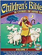 Children's Bible Stories: 100 Stories on…