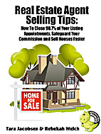Real Estate Agent Selling Tips: How To Close…