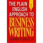 The Plain English Approach to Business…