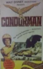 Condorman by Joe Claro
