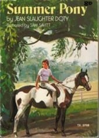 Summer Pony by Jean Slaughter Doty