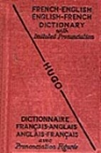 Hugo Italian-English Pocket Dictionary by C.…
