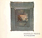 Harold Paris, The 26 Days of John Little by…