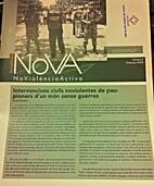 Quaderns Nova: No violència activa