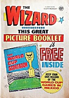 The Wizard # 14
