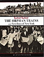 Extra! Extra! The Orphan Trains and Newsboys…