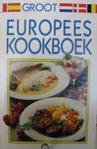 Groot Europees kookboek by Phoenix