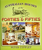 Australian houses of the forties & fifties…