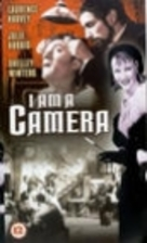 I Am a Camera [1955 film] by Henry Cornelius
