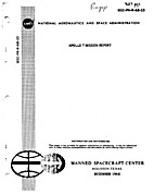 Apollo 7 Mission Report by Mission…