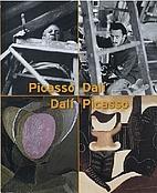 Picasso/Dalí. Dalí/Picasso by Wlliam…