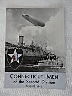 Connecticut Men of the Second Division,…