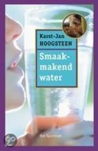 Smaakmakend water by Karst Hoogsteen