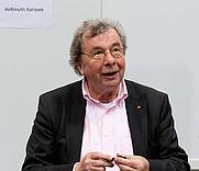 Author photo. Bambule-Webdesign.de