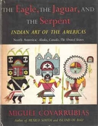 The Eagle, The Jaguar and the Serpent by…