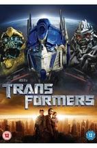 Transformers [2007 film] by Michael Bay