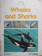 Learn about Whales and Sharkes by Bobbie…