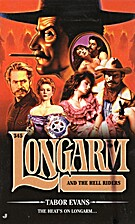 Longarm and the Hell Riders (Longarm #345)…
