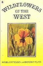 Wildflowers of the West by Mabel Crittenden