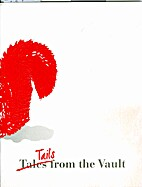Tails from the Vault by Devine Kelaine
