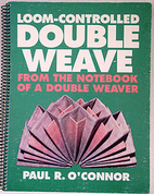 Loom-Controlled Double Weave from the…