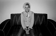 Author photo. E. von Unwerth (by Filip Naudts, 2003)