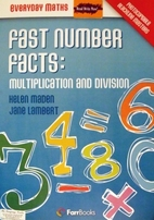 Fast number facts : multiplication and…
