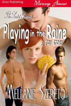 The Sextet Presents... Playing in the Raine…