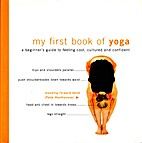 My First Book of Yoga - A Beginner's Guide…