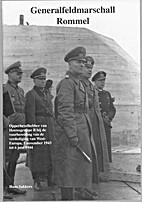 Generalfeld marschall Rommel…