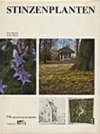 Stinzenplanten by Piet Bakker