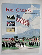 Fort Carson, The Mountain Post, 1995.