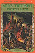 Arns Triumph - Zweites Buch by Jean-Pierre…