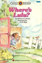 WHERE'S LULU? (Bank Street…