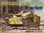 Sturmgeschutz III in action - Armor No. 14…