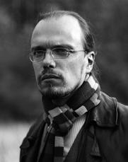Author photo. foto: Jonas Anderson