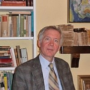 Author photo. Brendan Dooley (1953-)