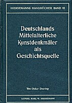 Deutschlands mittelalterliche…