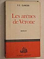 Les arènes de vérone. Nouvelles. by…